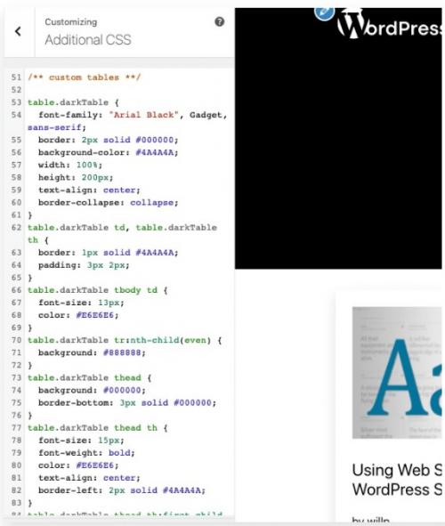Criação de tabelas no WordPress sem TablePres ou plug-ins (1).png